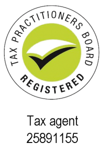 Tax Practitioners Board logo